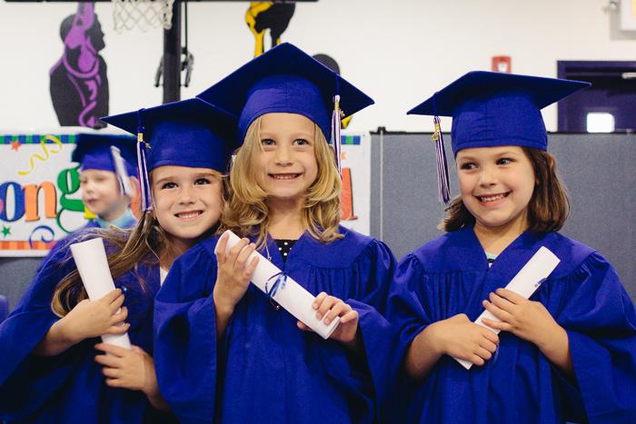 Graduation...