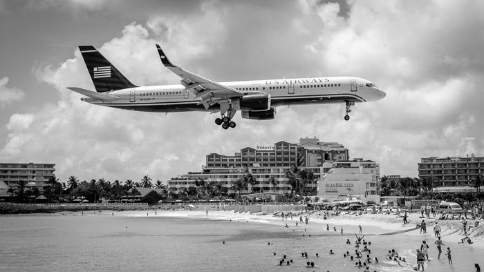 St. Maarten.