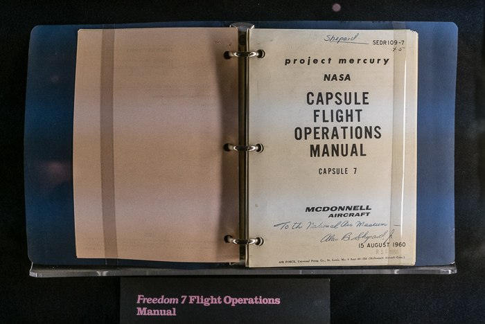 Freedom 7 Ops Manual