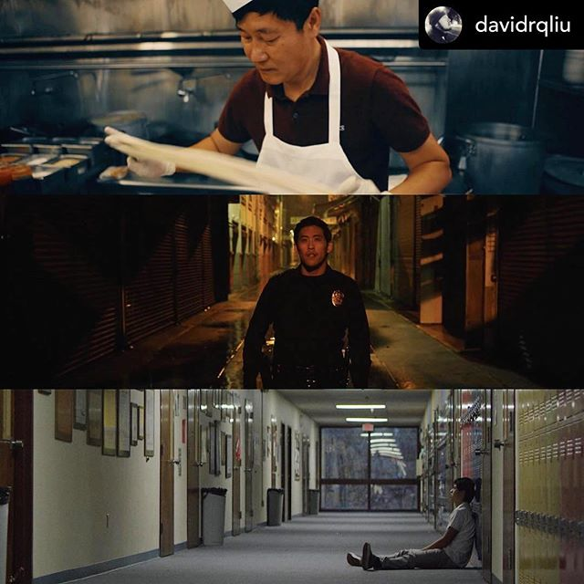 #repost @davidrqliu Three shorts I directed back in 2016 are now streaming on @Viddsee and @Xfinity Streampix VOD. Thanks to @caamedia and @gravitasventures for the distribution opportunities!  NOODLE DELI • shot by @boldt TWENTY YEARS • shot by @tedvb  SOLO • shot by @tedvb  #SoloShortFilm🎷 #NoodleDeliMovie #TwentyYearsShortFilm #asamcreatorrollcall
