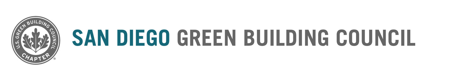 San Diego Green Building Council Blog