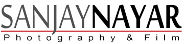 SANJAY NAYAR : Award winning Film maker, Fashion, Beauty, Commercial 