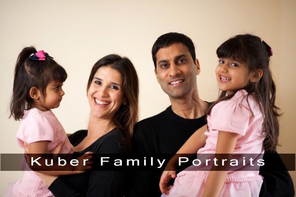 Kuber/Family