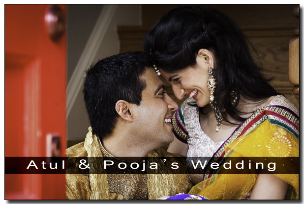 Atul/Pooja/Wedding