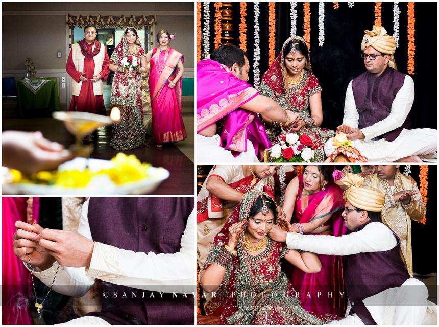 Sanjeev_Shalini_Hindu_Wedding_Mangalsutra