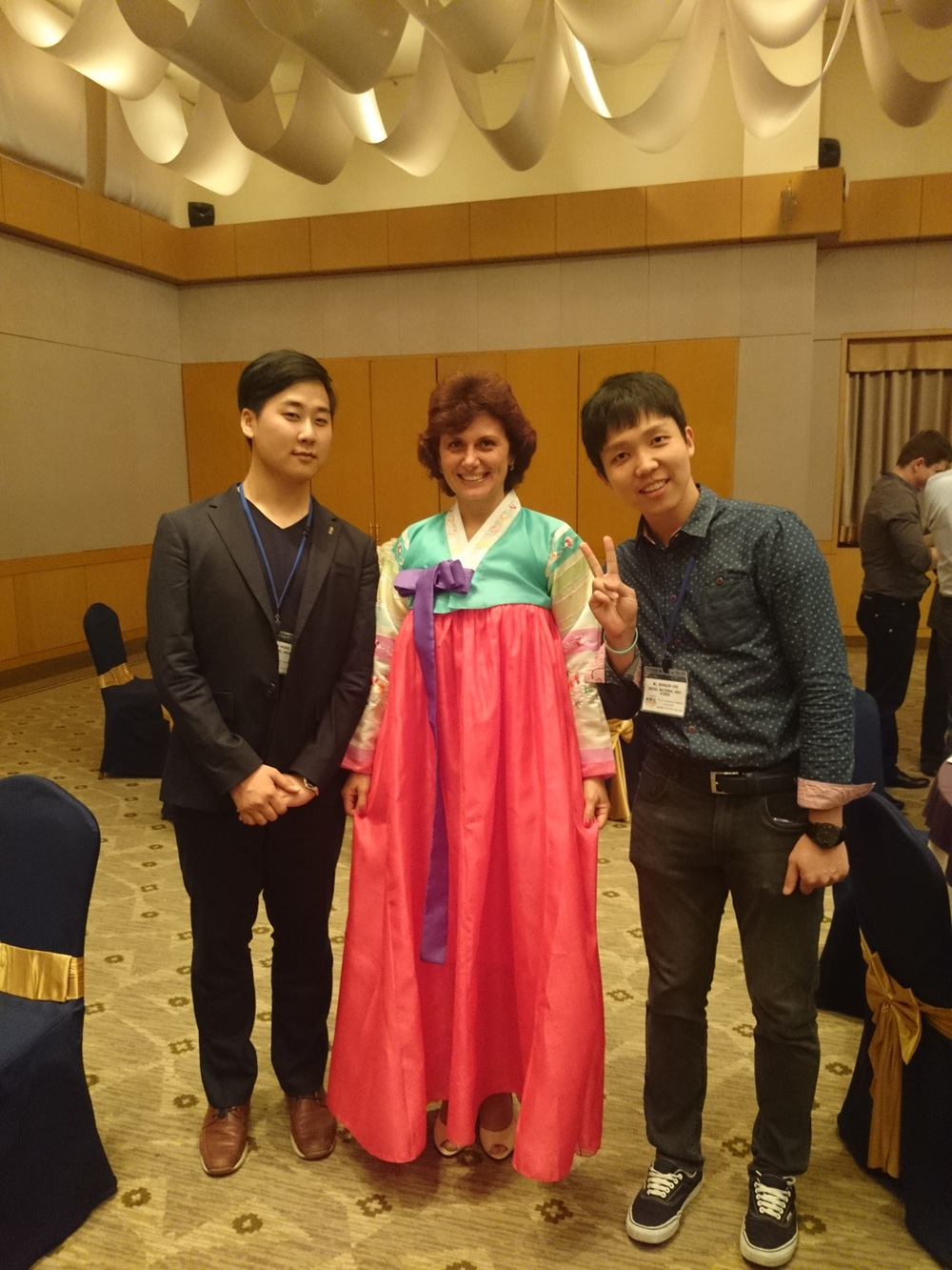 istvs_seoul2014-kim_Dr. Sandu in Korean traditional costume.jpg