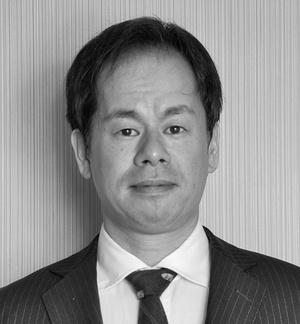 Prof. Taizo Kobayashi