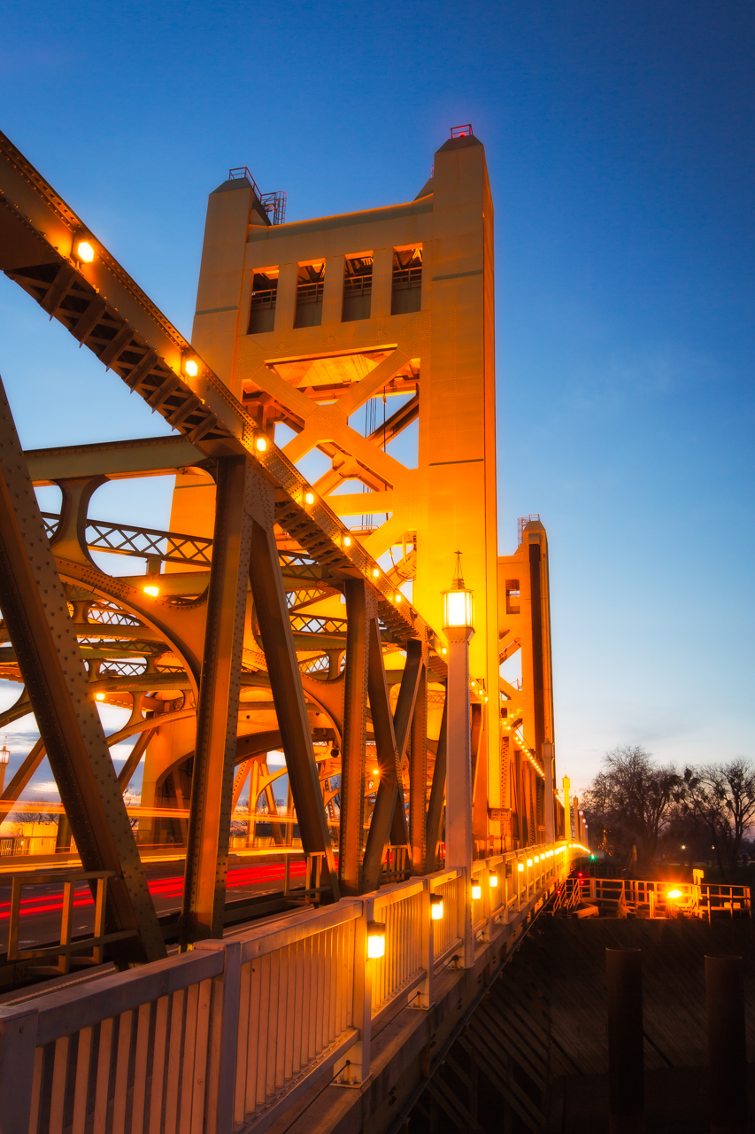 Old Sac Bridge