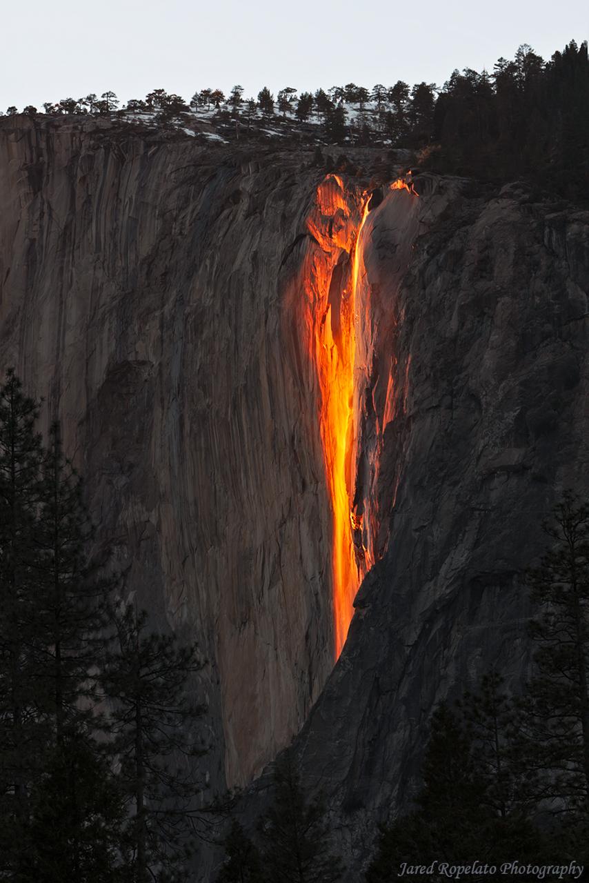 Fire Falls