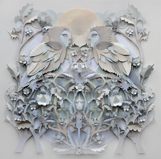 Ghost Owls
