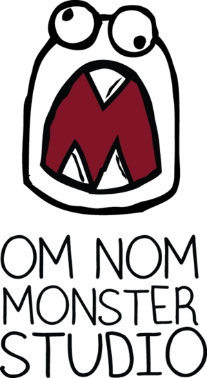 Om Nom Monster Studio