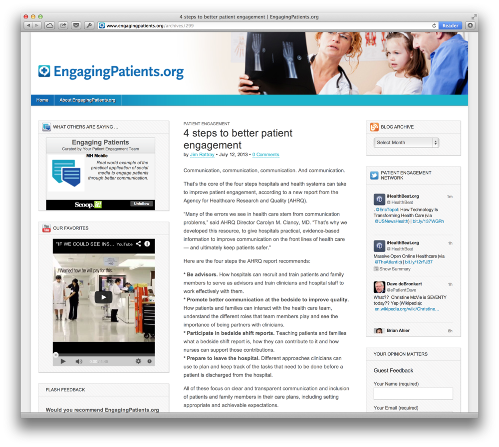 2013-0712-Engaging Patients screen shot.png