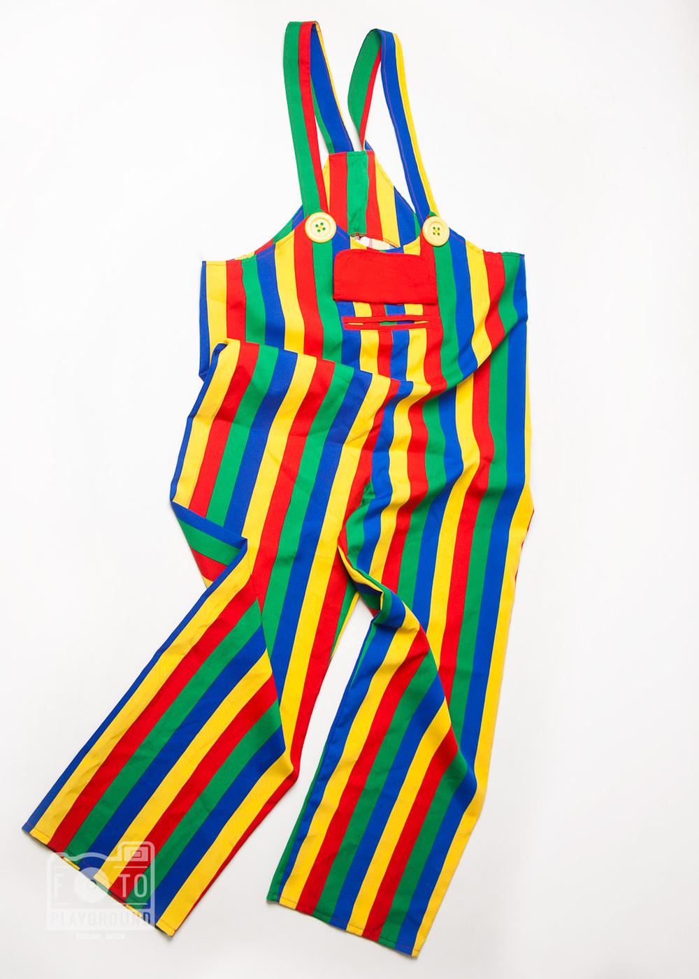 clown pants (fits most adults)