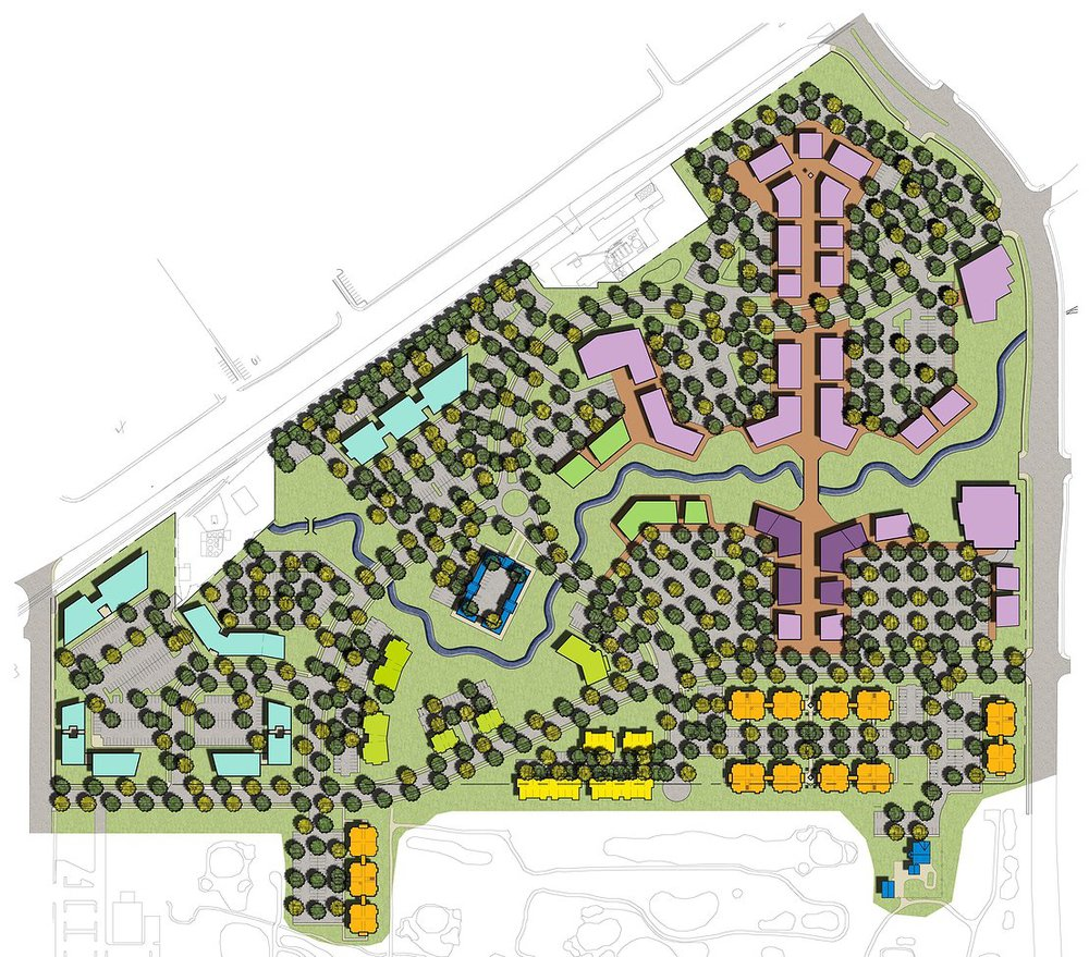 Environmental Landscape Design Ashland Medford Oregon