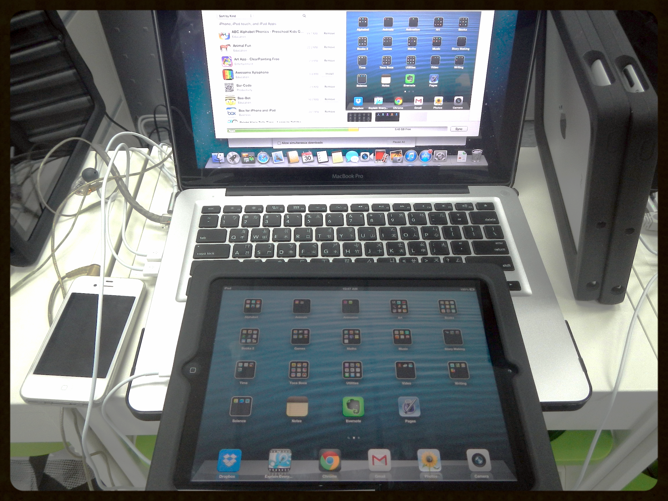 iPad Set Up Guide for Multiple Devices — EdTech Lounge