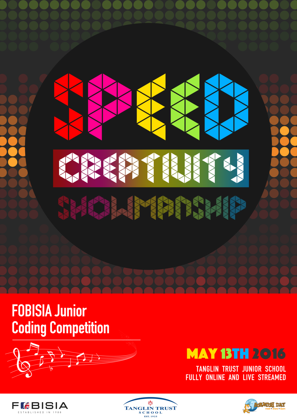 FOBISIA JUNIOR CODING COMP