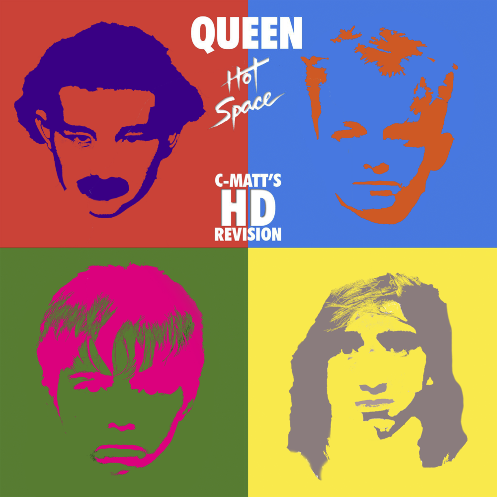 Queen Hot space - The boys .png