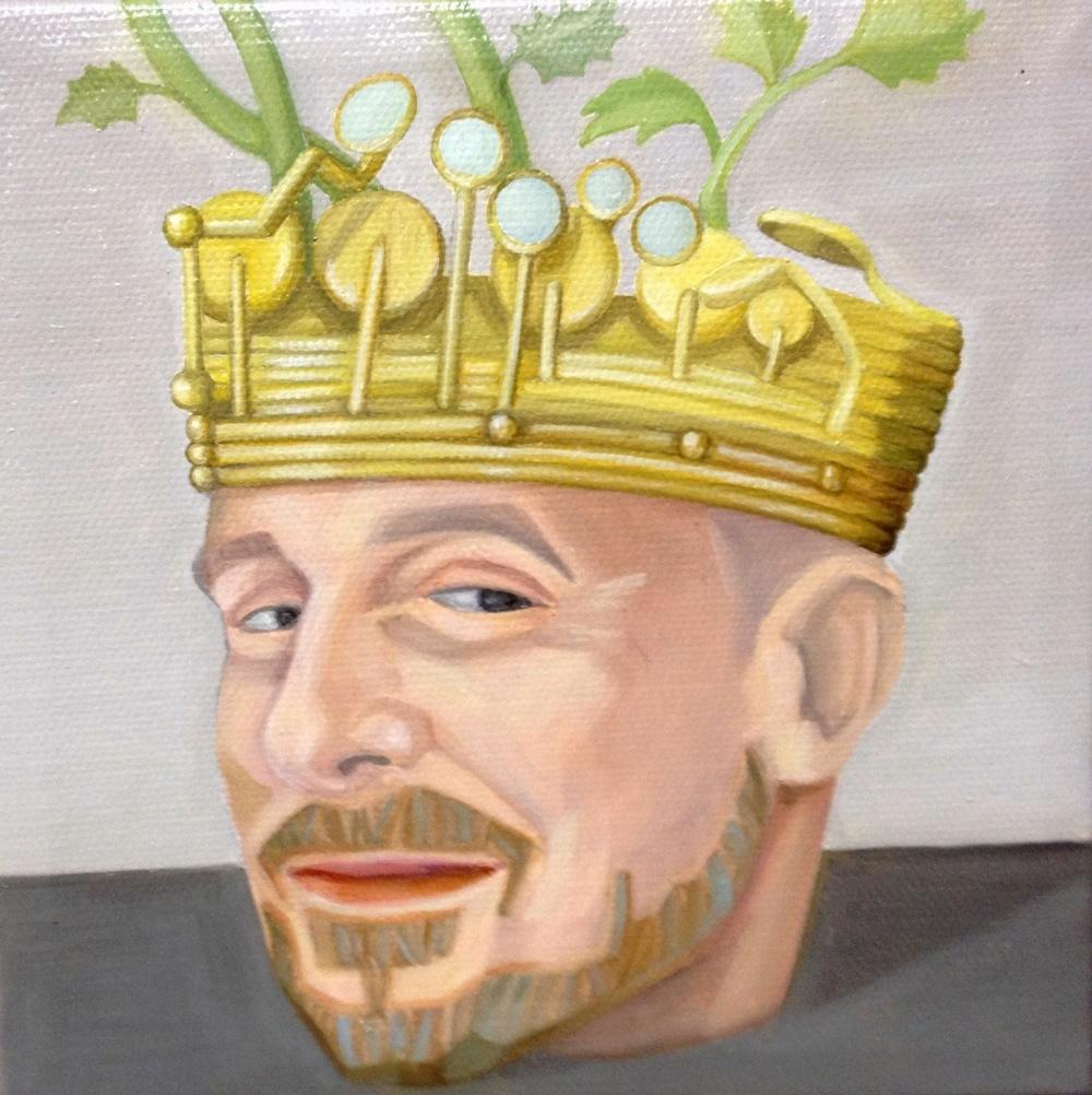 The Sax King