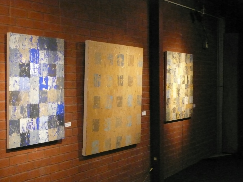 2011, Side Space Gallery