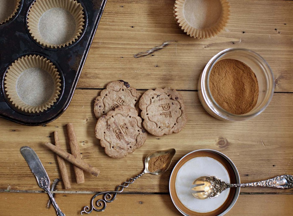 Lua Williams Food Photography