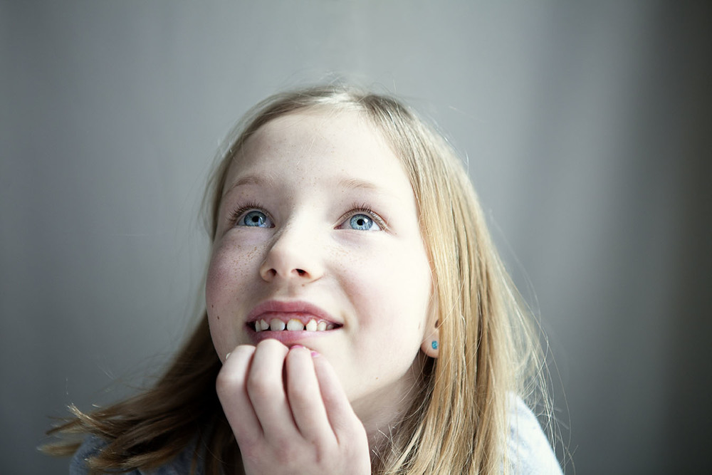 Lua Williams - Children Photography