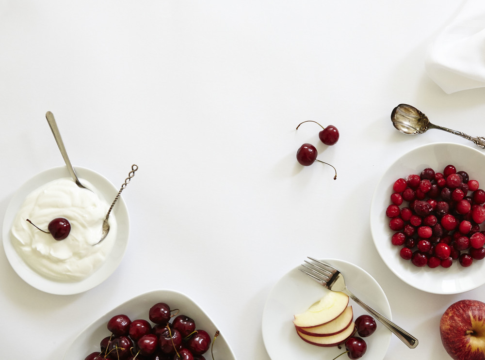 Lua Williams Food Photography.