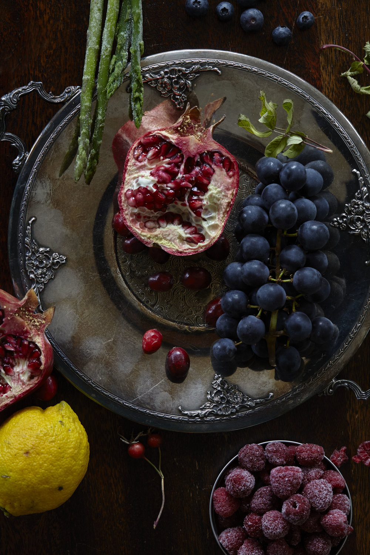 Lua Williams Photography - Food Photography
