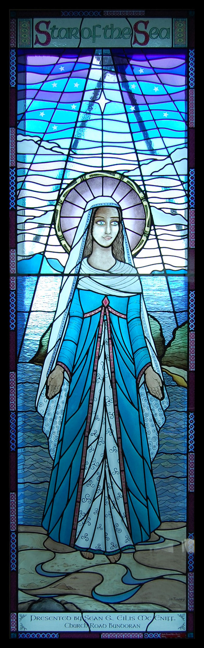 Our Lady Star Of the Sea - Bundoran, Co. Donegal