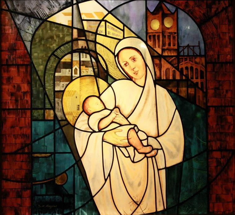 Our Lady of Derry - Sr Aloysius
