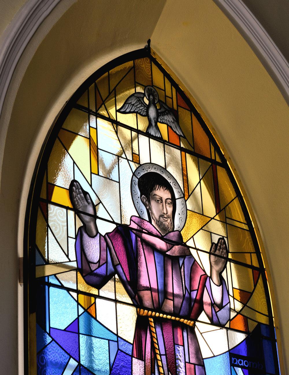 Ecclesiastical -