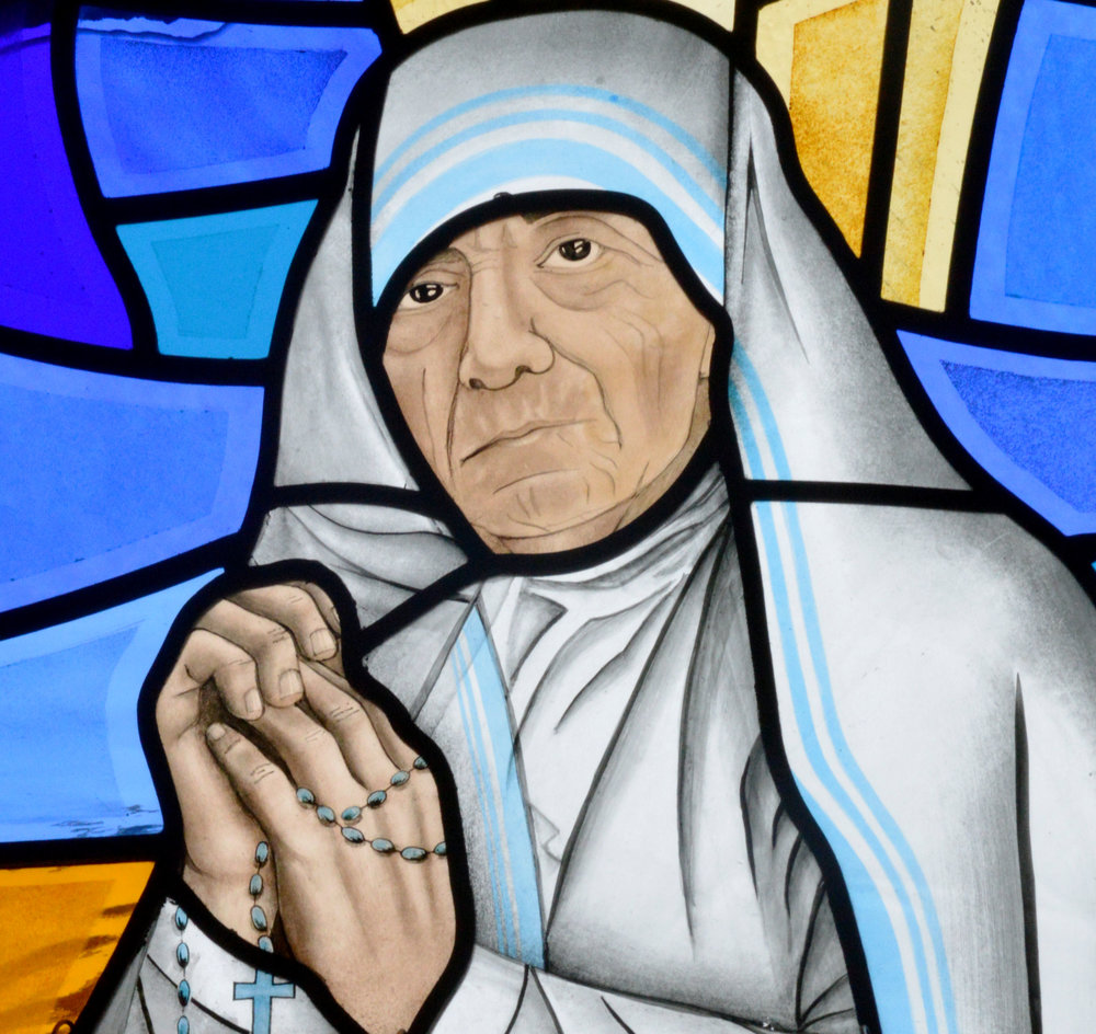 New Mother Teresa Day Chapel  - St Eugene's Cathedral, Derry