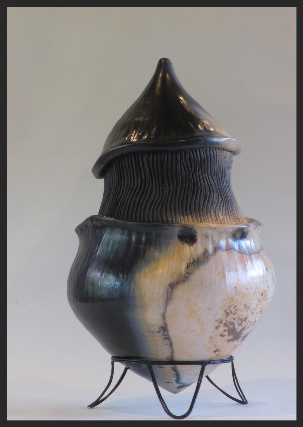Robyne Latham POD2. Stoneware Terra Sigillata slip image 3.JPG
