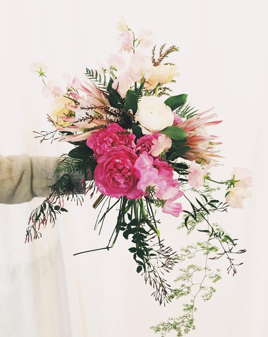 Photo via Second Street Flowers