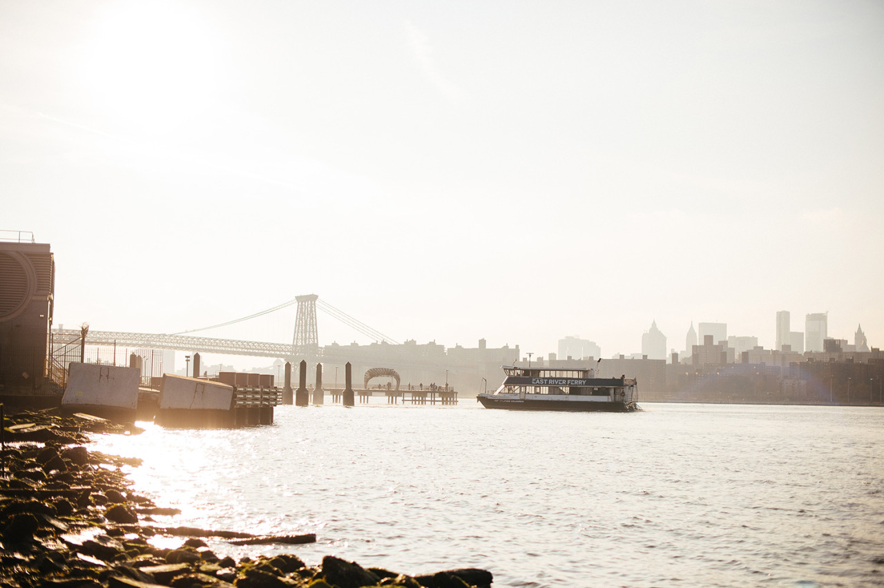 fun: east river state park