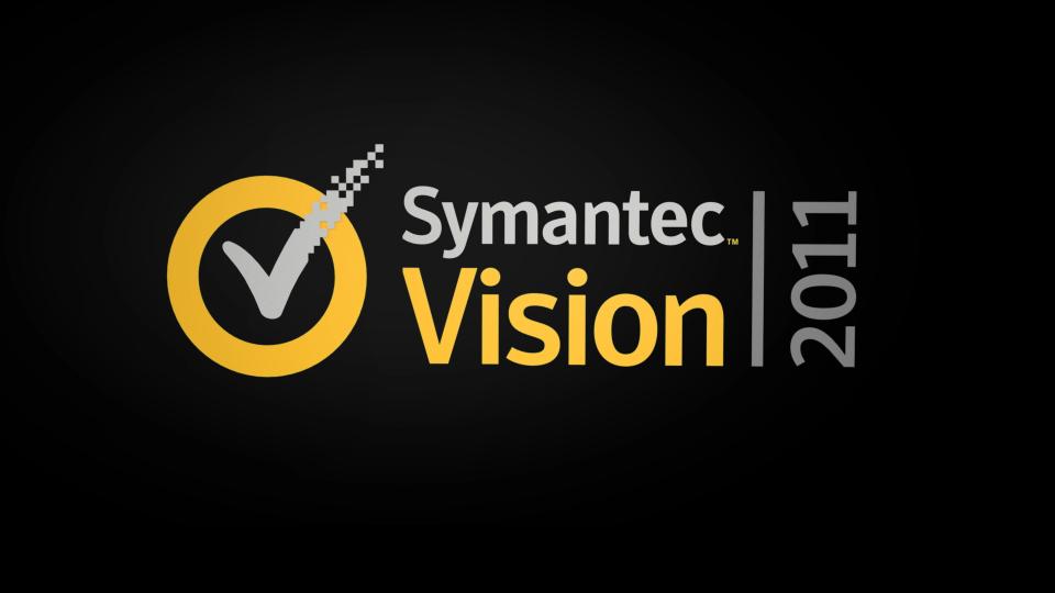 Symantec Vision 2011
