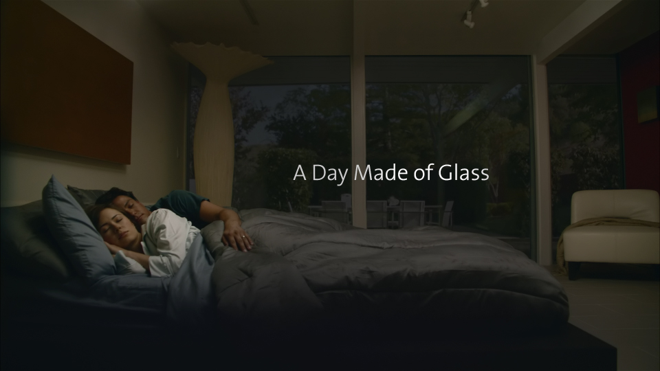 Corning: A Day Made of Glass