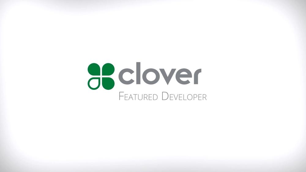 Clover: Featured Developer