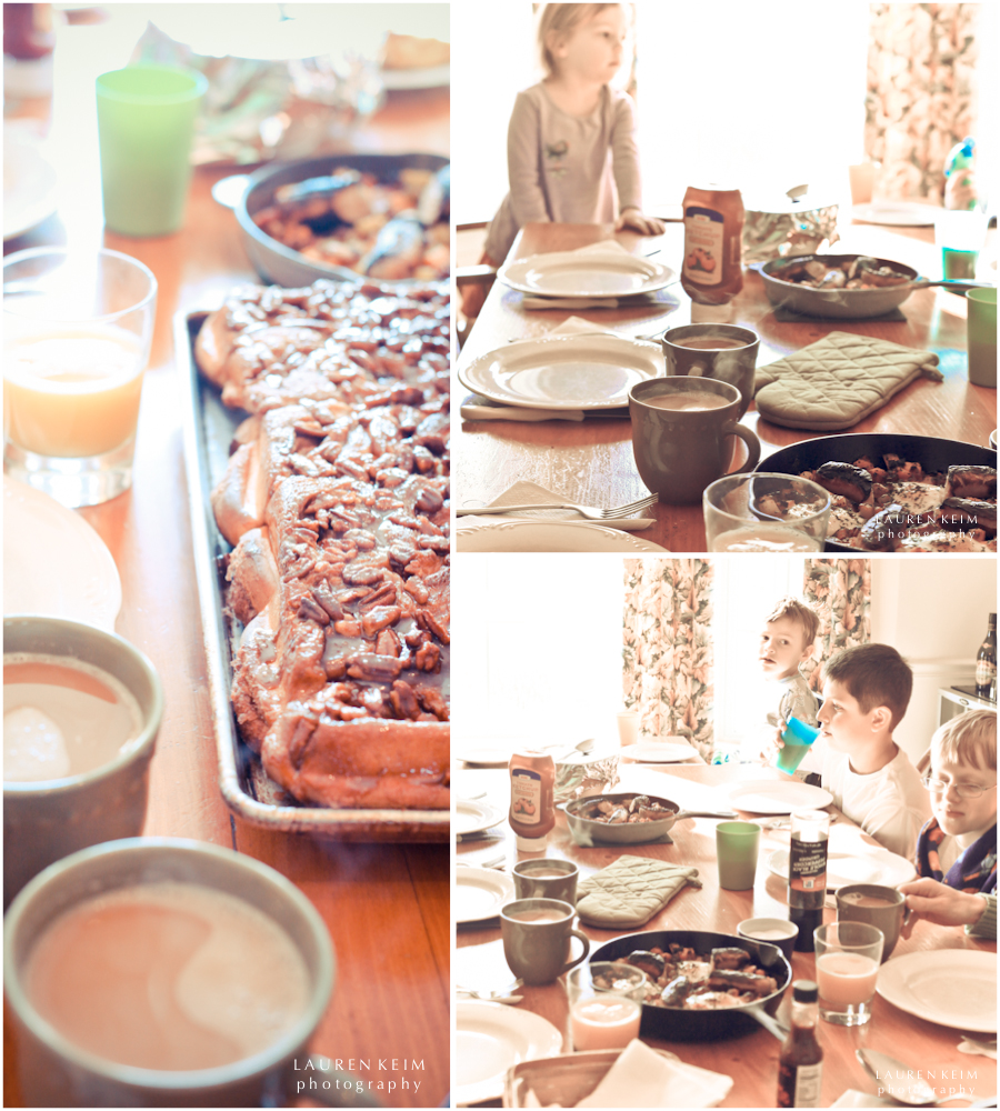 foster trip breakfast kids.jpg