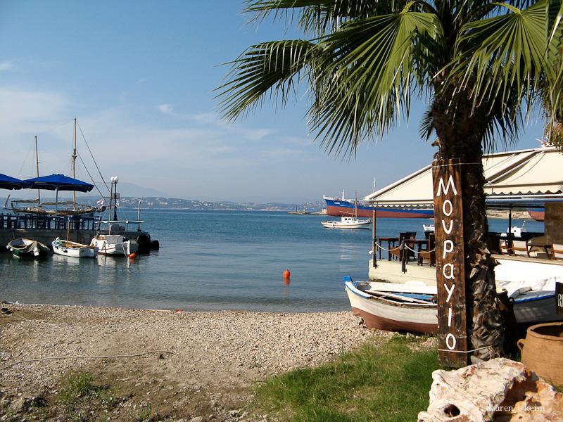 Porto Heli, Peloponnese