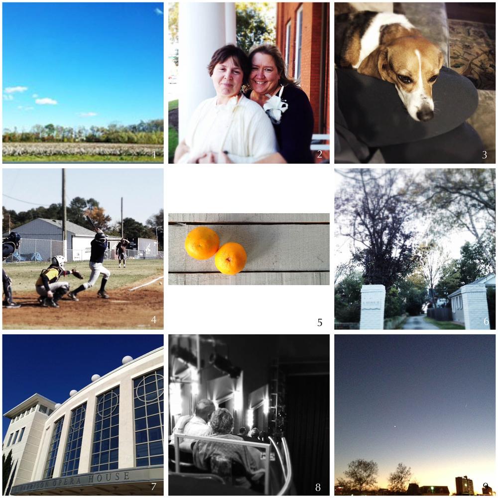 1. cotton fields | 2. big love | 3. big love | 4. last game | 5. winter fruit | 6. twilight time | 7. afternoon opera | 8. big love | 9. night falls
