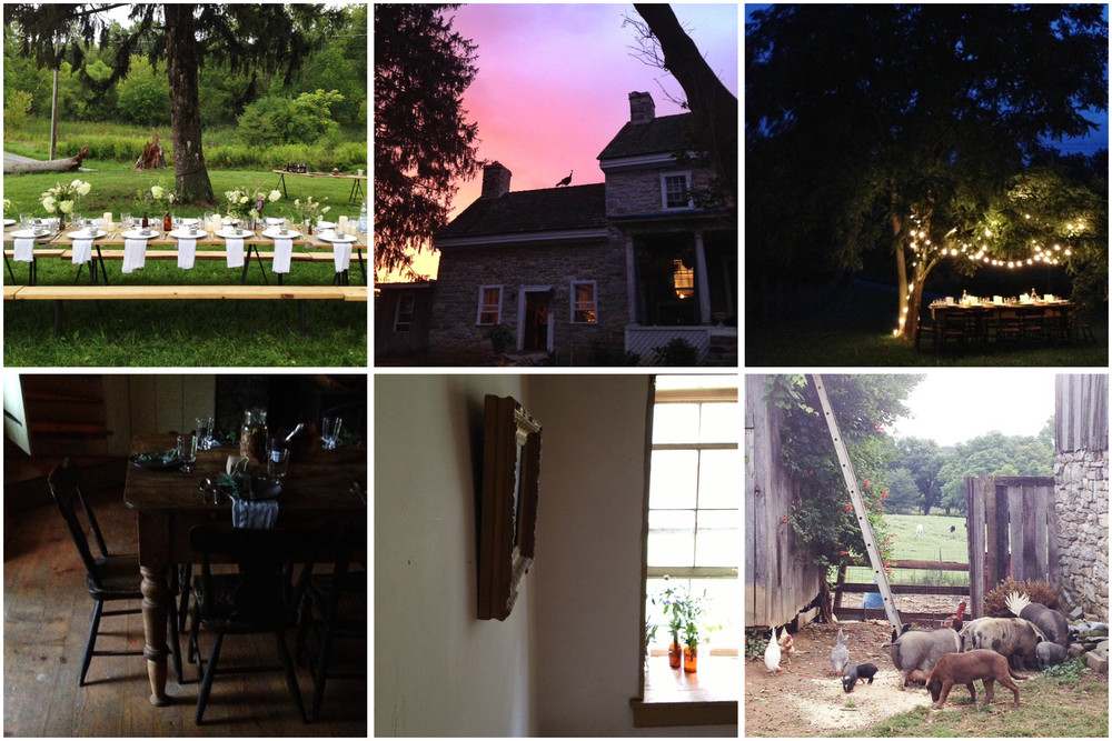 Row 1 : Gathering from Scratch, Sunset, Fairylight Supper;  Row 2:  Breakfast by Vermeer, Farmhouse Window, Farm Life