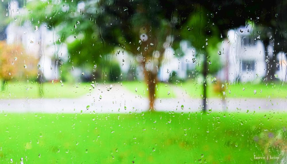 rain day :: Fuji X-E2, 27mm