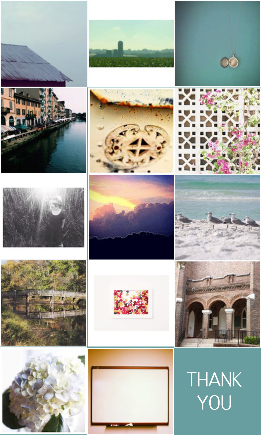 Row 1 .  Muted:  jenni_429 ; Blur:  shalaghhogan;    Alone:  annacgunn  . Row 2.  Water:  maggiemuses;  Exposed : expectjoy1111;  Pattern:  whateverislovelier .   Row 3 .  Flash:  cuelifephoto;  Transcendent:  bury_ecilop;  Gathering : fauzita;  Row 4 .  Symmetry : currenttempo.  Fill the Frame:  lacroixmaision;  Emotion:  mjkeim.  Row 5 .  High Key:  jackiecuervo;  Horizon:  julie.kerry.37