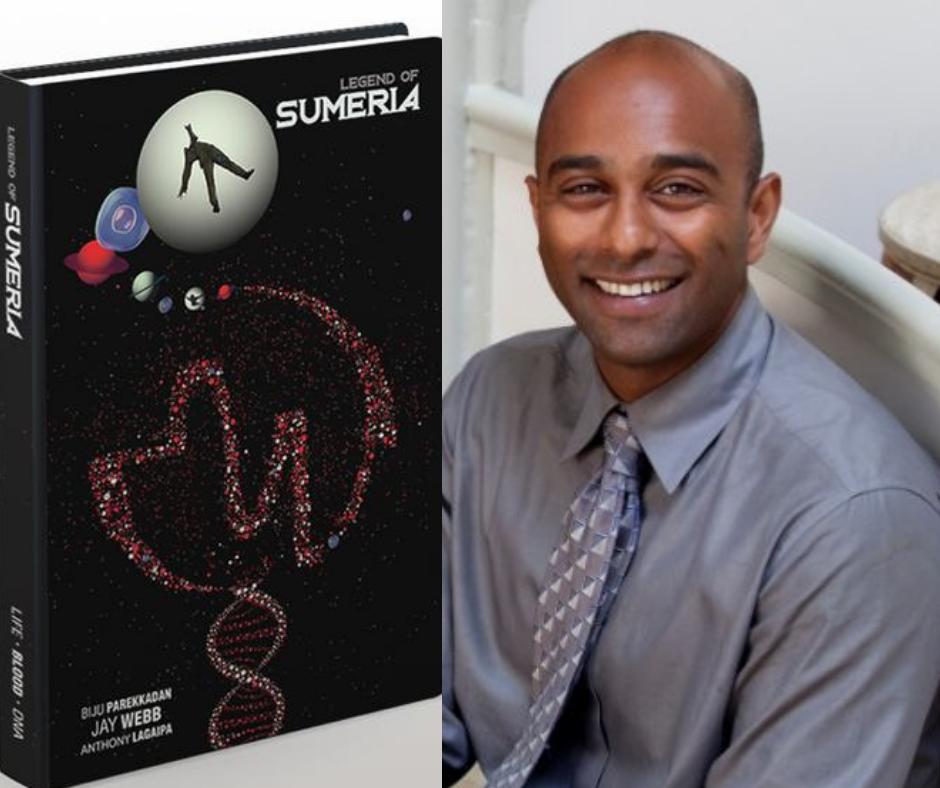 94 Legend of Sumeria: A Genetics Graphic Novel — DNA Today
