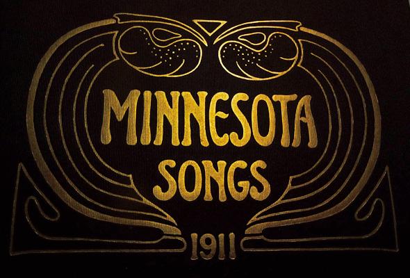 Minnesota Songs