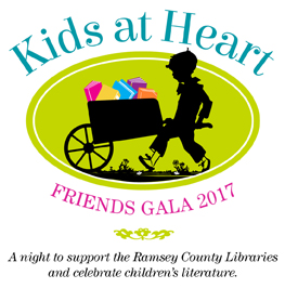 Kids at Heart Gala