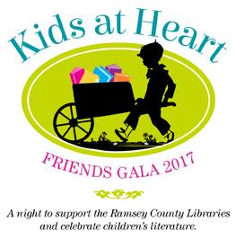 Kids at Heart Gala
