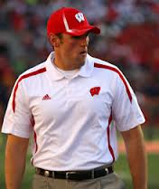 Bostad's protege, Bart Miller, should be the next leader of the offensive line at Wisconsin for a long time.