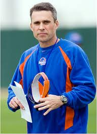 Chris Petersen - Boise State Head Coach