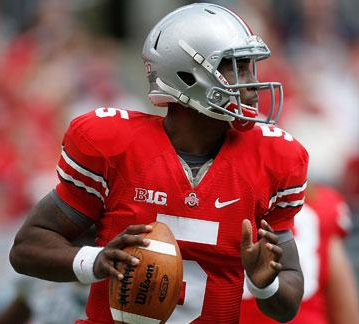 Braxton Miller returns with an offense that could be more explosive than last year's group.